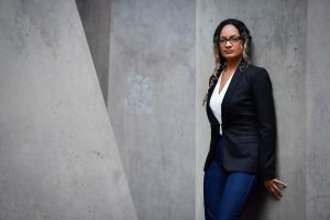 Chelene Knight Author Photo