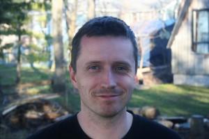 Rob Taylor Headshot